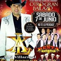 Photo taken at El Rodeo by Alex V. on 6/8/2014