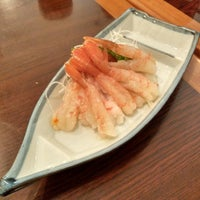 Photo taken at Seto Japanese Restaurant by Eric C. on 8/2/2015