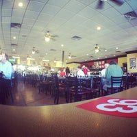 Photo taken at Jason's Deli by George W. on 11/2/2012