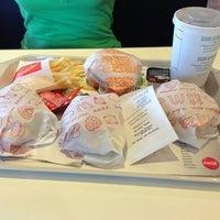 Photo taken at McDonald's by David G. on 6/2/2013