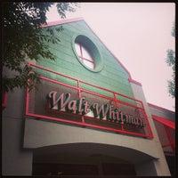 Photo taken at Walt Whitman Service Area by Adrian H. on 7/24/2013