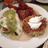 Photo taken at Robert's Restaurant by chris s. on 4/5/2014