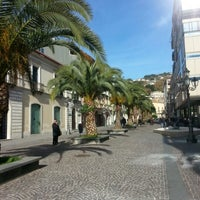 Photo taken at Corso Numistrano by Christian M. on 2/2/2013