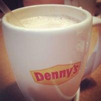 Photo taken at Denny's by Kody K. on 8/30/2014