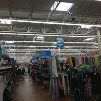 Photo taken at Walmart Supercenter by Giovanna B. on 8/10/2013