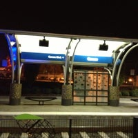 Photo taken at LYNX Carson Station by Ariel A. on 11/7/2012