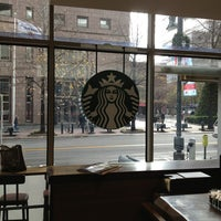 Photo taken at Starbucks by Ariel A. on 12/26/2012
