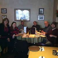 Photo taken at Giorgio's Family Restaurant by Robert E. on 12/27/2012