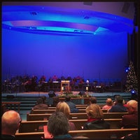 Photo taken at Central Assembly of God by Japheth C. on 12/17/2013