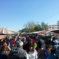 Photo taken at Feria Villa Mexico by Juank H. on 6/2/2013