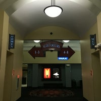 Photo taken at Regal Cinemas Fox 16 & IMAX by Alex V. on 8/7/2016