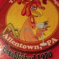 Photo taken at Chicken Lounge by Rita C. on 6/26/2013