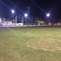 Photo taken at Estádio UniBH by di pinheiro on 6/22/2016