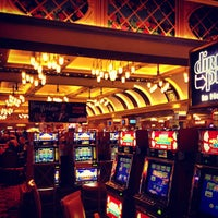 Photo taken at South Point Hotel & Casino by Larissa C. on 11/5/2012