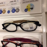Photo taken at JINS 有楽町阪急メンズ東京店 by 江東橋 on 11/6/2013