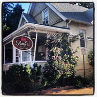 Photo taken at Lucile's by Kristen K. on 6/19/2013