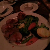 Photo taken at Outback Steakhouse by Randolph T. on 9/29/2012