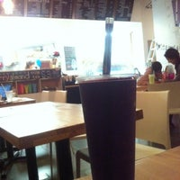 Photo taken at Sweet Dreams Teashop by WiLL on 8/22/2013
