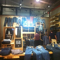 Photo taken at Levi's Store by Julie B. on 7/29/2013