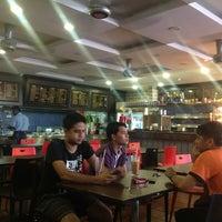 Photo taken at Restoran Ali's Corner by Andrew O. on 3/23/2013