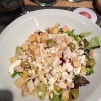 Photo taken at Salad & Co by Clémence V. on 5/28/2013
