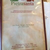 Photo taken at Pietrasanta by Phil H. on 7/16/2015