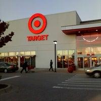 Photo taken at Target by Jake S. on 11/3/2013