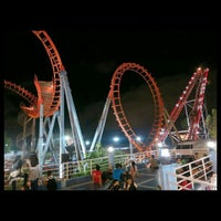 Photo taken at Enchanted Kingdom by Joseph B. on 12/2/2012