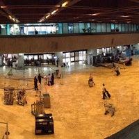 Photo taken at Ninoy Aquino International Airport (MNL) Terminal 1 by Raizele G. on 6/25/2013