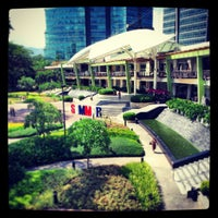 Photo taken at Ayala Center Cebu by Jae S. on 4/7/2013
