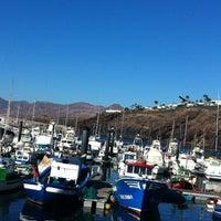 Photo taken at El Varadero - Puerto Del Carmen by Esther G. on 2/1/2013