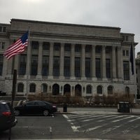 Photo taken at U.S. Department of Agriculture (USDA) Jamie L. Whitten Building by Sandro G. on 2/7/2016