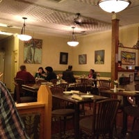 Photo taken at Inn Season Cafe by Jasmine M. on 11/29/2012