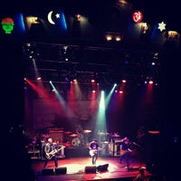 Photo taken at House of Blues Anaheim by Steven P. on 6/13/2013