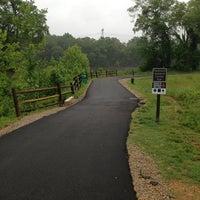 Photo taken at Riverwalk Trail by Richard B. on 5/20/2013