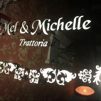 Photo taken at Mel & Michelle by Eran Rotem on 9/22/2013