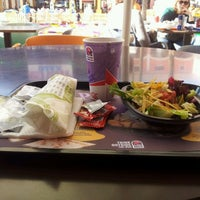 Photo taken at Taco Bell (C.C. Plaza Mayor) by Alvaro M. on 12/23/2011