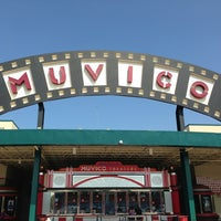 Photo taken at Muvico Starlight 20 Theater by Lawrence C. on 5/18/2013