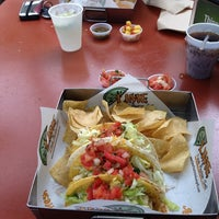 Photo taken at Lime Fresh Grill by Paola A. on 1/15/2014