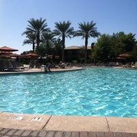 Photo taken at The Westin Kierland Resort & Spa by Susie W. on 10/16/2013