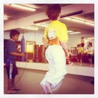 Photo taken at Quest Martial Arts by Clayton D. on 9/29/2012