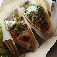 Photo taken at Qdoba Mexican Grill by Derek W. on 1/9/2016