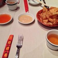 Photo taken at China Chalet by David C. on 5/20/2014