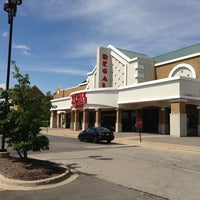 Photo taken at Regal Cinemas Lincolnshire 21 & IMAX by John C. on 6/16/2013