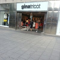 Photo taken at Gina Tricot by Narendra R. on 6/17/2013