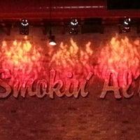 Photo taken at Smokin' Al's by Da N. on 11/16/2012