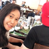 Photo taken at Bubor Cha Cha by Buabaa H. on 9/13/2016