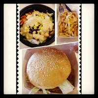Photo taken at KFC by Raquel A. on 6/5/2013
