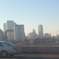 Photo taken at In an @Uber_Bos by Bob H. on 12/27/2013