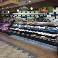 Photo taken at Gelson's Market by Jon S. on 9/18/2013